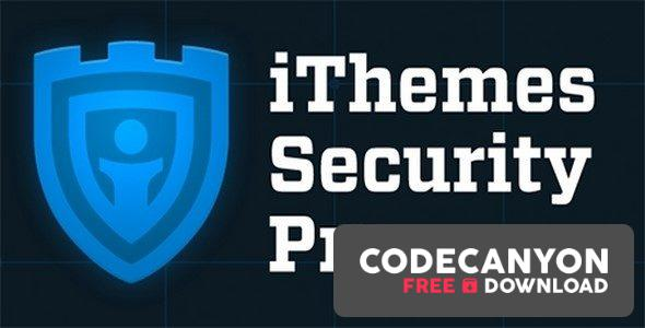 Download iThemes Security Pro v6.8.3 + Local QR Codes v1.0.1 Free / Nulled