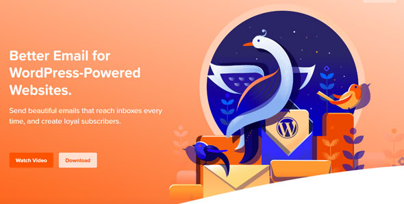 Download Mailpoet Premium v3.0.94 - WordPress Plugin Free / Nulled