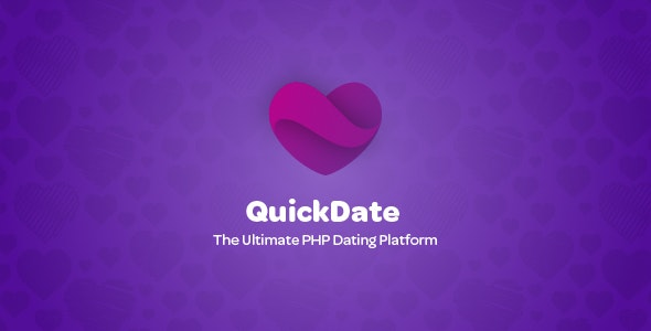 Download QuickDate v1.3.1 - The Ultimate PHP Dating Platform Free / Nulled