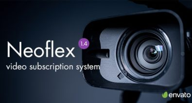 Download Neoflex v1.4  - Movie Subscription Portal Cms Free / Nulled
