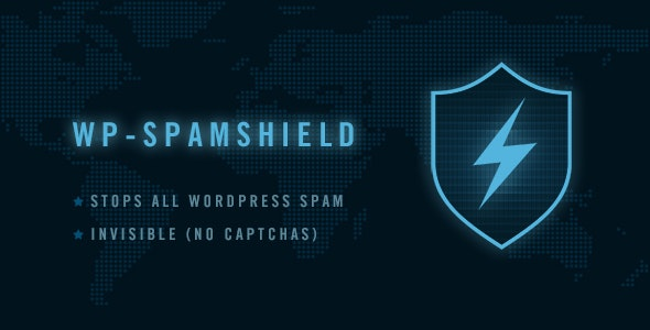 Download WP-SpamShield v1.9.41 - WordPress Anti-Spam Plugin Free / Nulled