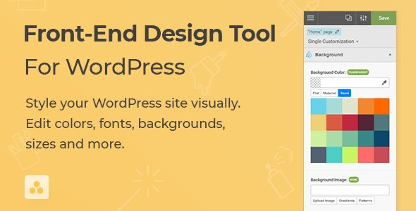 Download YellowPencil v7.2.4 - Visual CSS Style Editor Free / Nulled