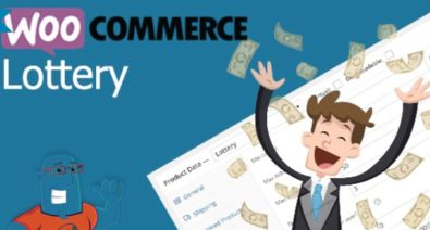 Download WooCommerce Lottery v1.1.21 - WordPress Competitions & Lotteries Free / Nulled