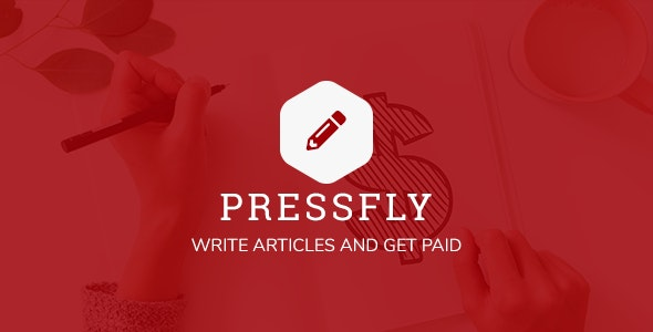 Download PressFly v1.6.0 - Monetized Articles System Free / Nulled