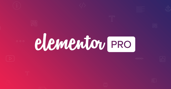 Download Elementor Pro v2.6.5 - The Ultimate WordPress Page Builder‎ Free / Nulled