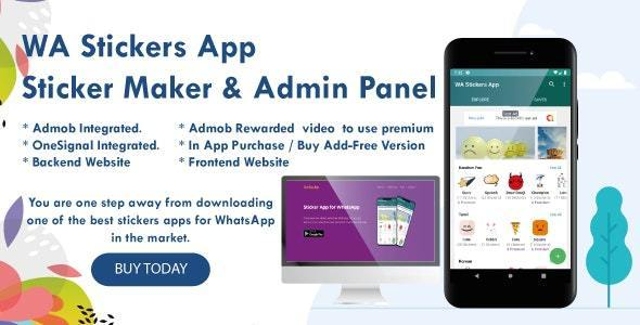 Download Emrys Online Android Stickers v1.2.5 - App for WhatsApp with Sticker Maker Free / Nulled