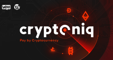 Download Cryptoniq v1.6 - Cryptocurrency Payment Plugin for WordPress Free / Nulled