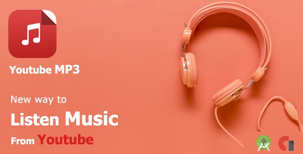 Download Youtube MP3 Player v1.0.2 - (Music on background) Free / Nulled
