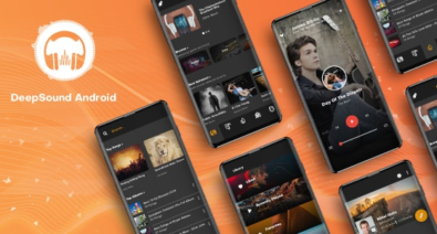 Download DeepSound Android v1.3 - Mobile Sound & Music Sharing Platform Mobile Android Application Free / Nulled