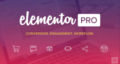 Download Elementor Pro v2.7.2 - Page Archive & Popup Templates Free / Nulled