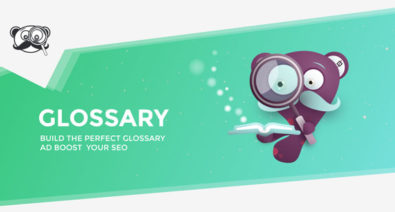 Download Glossary Pro v1.8.3 - WordPress Plugin Free / Nulled