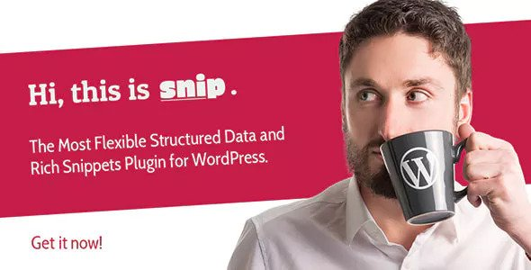 Download SNIP v2.14.2 - Structured Data Plugin for WordPress Free / Nulled