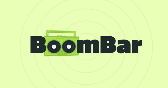 Download Boom Bar v1.2.14 - WordPress Notification Bar Plugin Free / Nulled