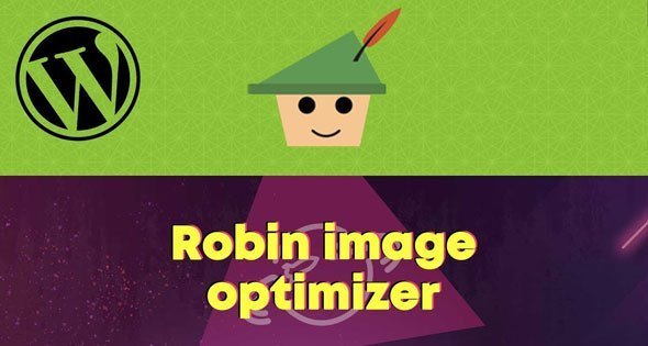 Download Robin Image Optimizer v1.4.0 - WordPress Plugin Free / Nulled