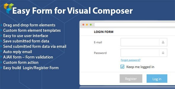 Download DHVC Form v2.2.33 - WordPress Form for WPBakery Page Builder Free / Nulled