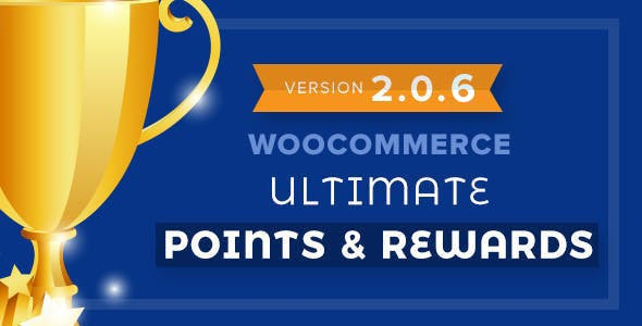 Download WooCommerce Ultimate v2.0.8 - Points And Rewards Free / Nulled