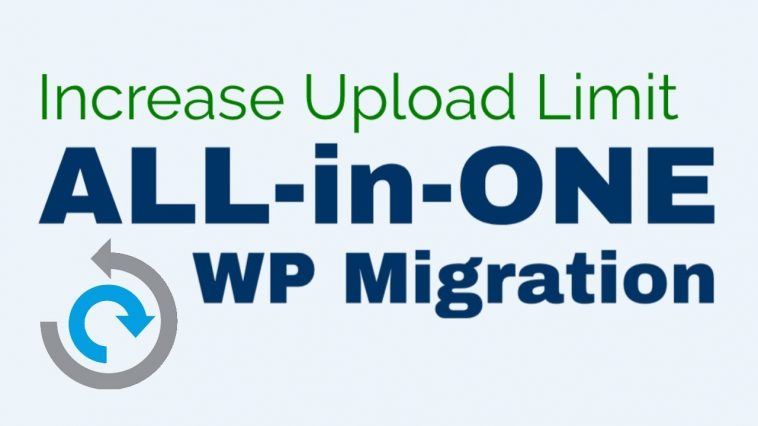 Download All in One WP Migration v2.32 - All in One Wp Migration Unlimited Extension Free / Nulled