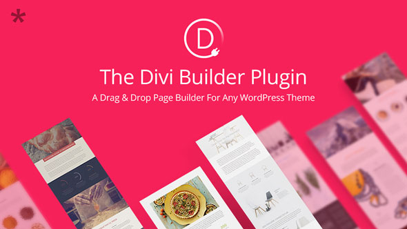 Download Divi Builder v4.0.2 - Drag & Drop Page Builder Plugin Free / Nulled