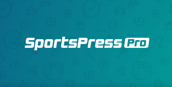 Download SportPress Pro v2.6.20 - WordPress Plugin For Serious Teams and Athletes Free / Nulled