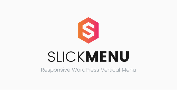 Download Slick Menu v1.2.4 - Responsive WordPress Vertical Menu Free / Nulled