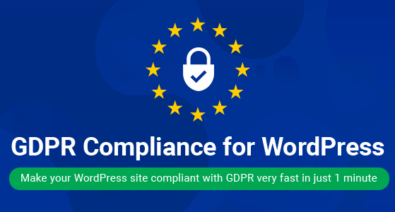 Download WordPress GDPR Compliance 2019 v2.2 - WP Plugin Free / Nulled