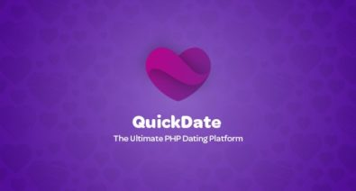 Download QuickDate v1.3.2 - The Ultimate PHP Dating Platform Free / Nulled