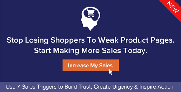 Download XL WooCommerce Sales Triggers v2.10.0 - Free / Nulled