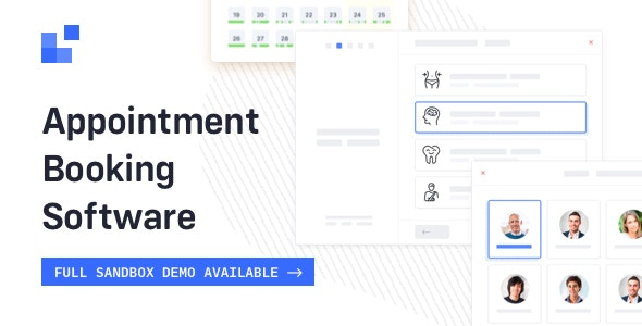 Download LatePoint v3.0.0 - Appointment Booking & Reservation plugin Free / Nulled