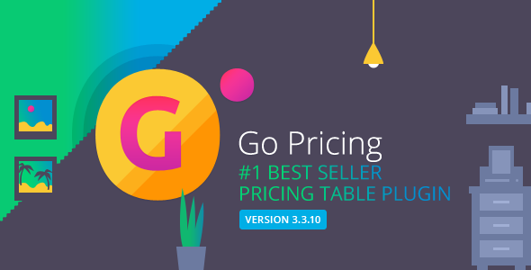 Download Go Pricing v3.3.16 - WordPress Responsive Pricing Tables Free / Nulled