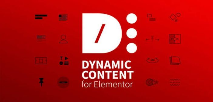 Download Dynamic Content for Elementor v1.7.1 - WP Plugin Free / Nulled