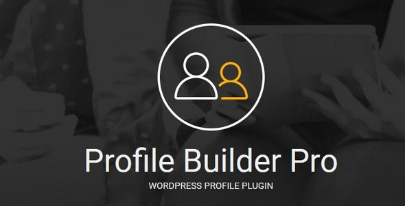 Download Profile Builder Pro v3.0.6 - WordPress Profile Plugin Free / Nulled