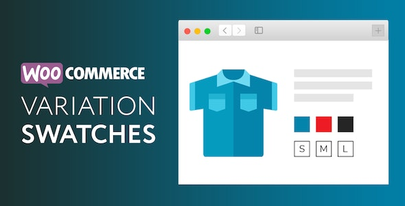 Download Woo Variation Swatches v1.1.7 - WP Plugin Free / Nulled