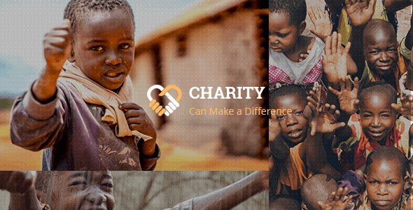 Download Charity v1.0.2 - Nonprofit Charity System with Website Free / Nulled