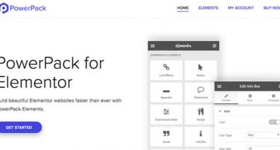 Download PowerPack for Elementor v1.4.12.0 Free / Nulled