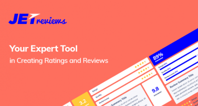 Download JetReviews v1.3.0 - Reviews Widget for Elementor Free / Nulled