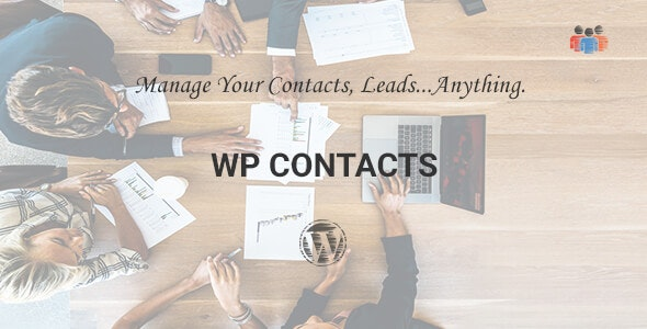 Download WP Contacts v3.2.7 - Contact Management Plugin Free / Nulled