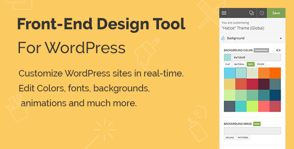 Download Yellow Pencil v7.2.7 - Visual CSS Style Editor Free / Nulled
