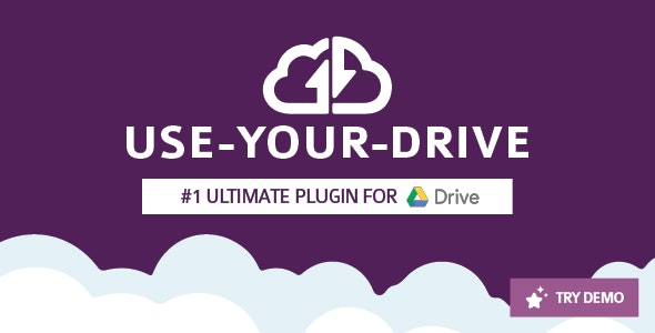 Download Use-your-Drive v1.14.4 - Google Drive plugin for WordPress Free / Nulled