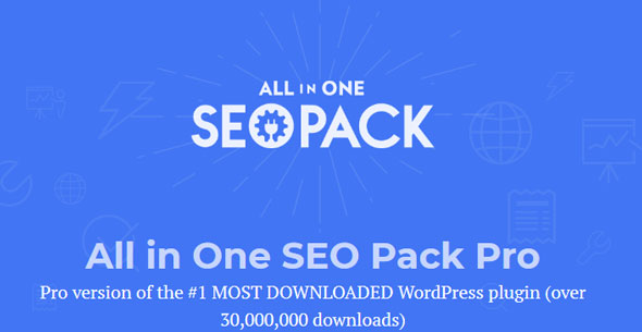 Download All in One SEO Pack Pro v3.3.4 Free / Nulled