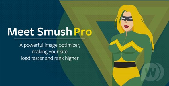 Download WP Smush Pro v3.4.0 - Image Compression Plugin Free / Nulled