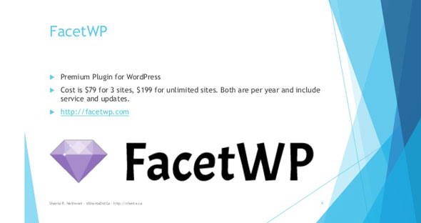 Download FacetWP v3.4.7 + Addons Free / Nulled