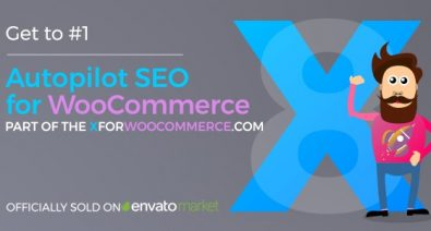 Download Autopilot SEO for WooCommerce v1.3.5 Free / Nulled