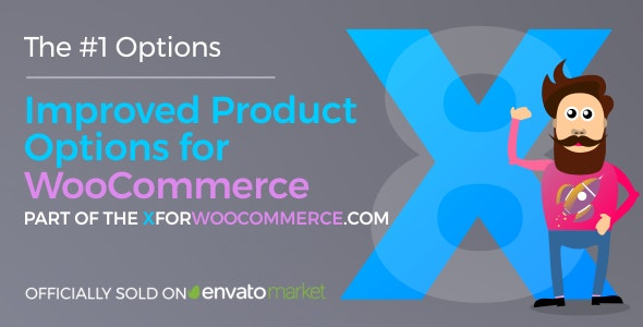 Download Improved Product Options for WooCommerce v4.9.5 Free / Nulled