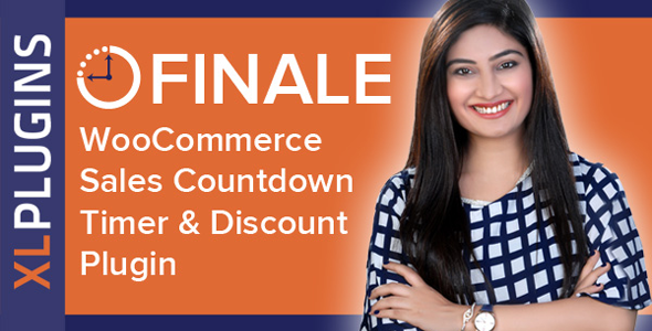 Download Finale v2.17.1 - WooCommerce Sales Countdown Timer & Discount Plugin Free / Nulled