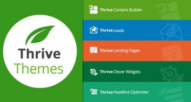 Download Thrivethemes Full Plugins Pack vthrivethemes - Updated Free / Nulled