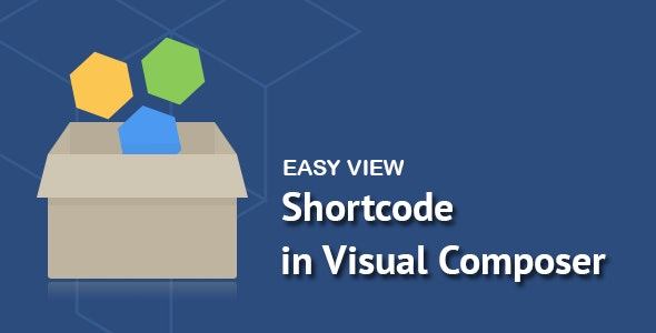 Download Easy View Shortcode in WPBakery v1.1.1 - Page Builder Free / Nulled