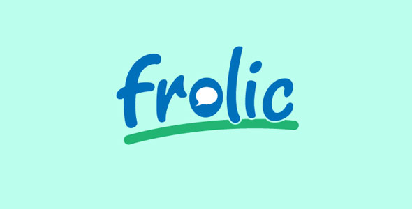 Download Frolic v1.3.26 - Integrate Social Media Features With Your WordPress Site or Blog Free / Nulled