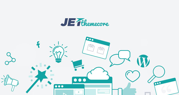 Download Jet Theme Core v1.1.18 - Elementor WordPress Plugin Free / Nulled