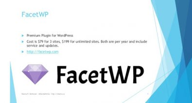 Download FacetWP v3.5.0.1 - + Addons Free / Nulled