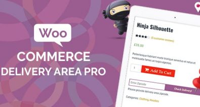 Download WooCommerce Delivery Area Pro v2.0.6 - WordPress Plugin Free / Nulled